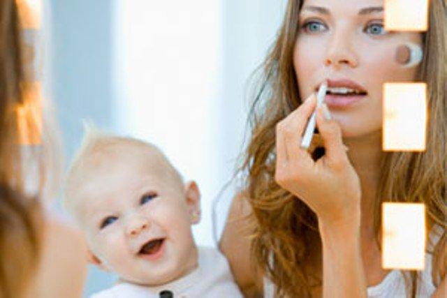 3 Post Cesarean Beauty Tips