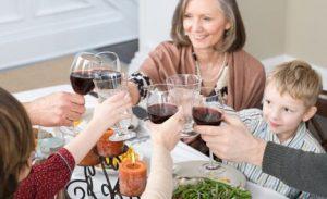 Don't Keep Alcoholism A Family Secret: Talk About It