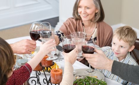 Don't Keep Alcoholism A Family Secret: Talk About It