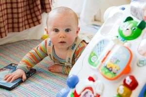 3 Ways To Childproof Your Home