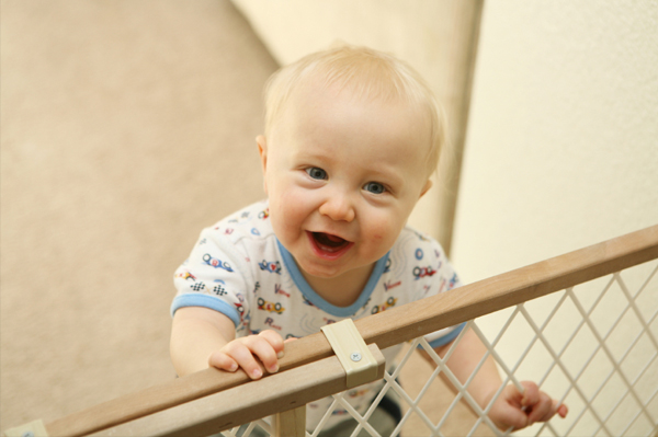 3 Things to Consider When Baby-Proofing Your Home