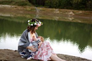 5  Breastfeeding Must-Haves