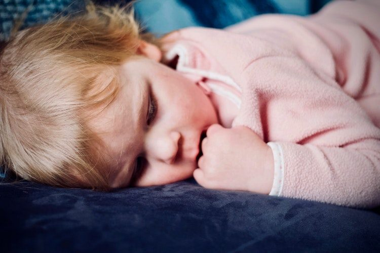 5 Reasons Your Child May Be Having Nightmares