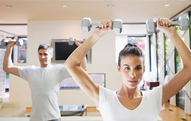 5 Pieces of Fitness Equipment Your Whole Family Can Enjoy