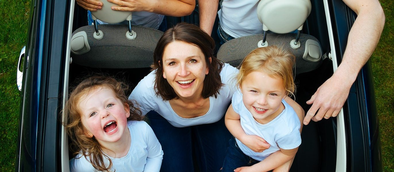 5 Tips For Buying a New Family Car