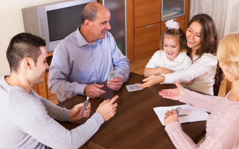 Behaviors To Watch Out For In Family Members