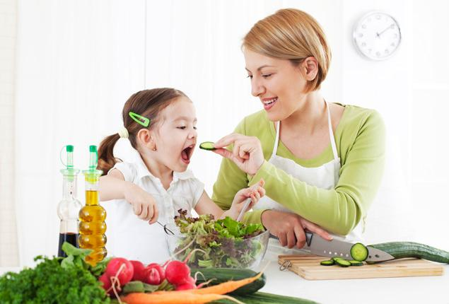 Smart Parenting for Health and Fiscal Responsibility