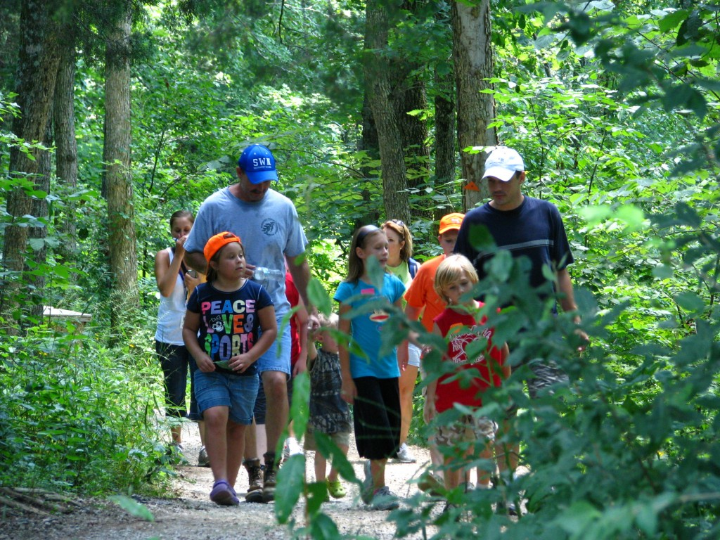 Teaching Children About The Joys Of Hunting And Fishing