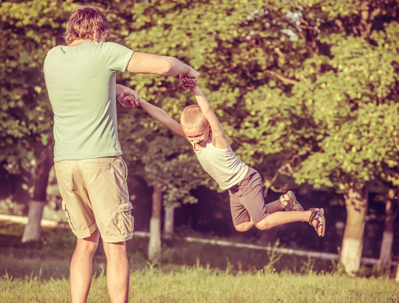 Top Five Parenting Trends for 2015
