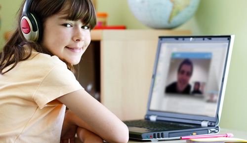 Is Online Tutoring Ideal for Kids?