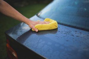 Tips For Keeping Your Car Clean With Kids