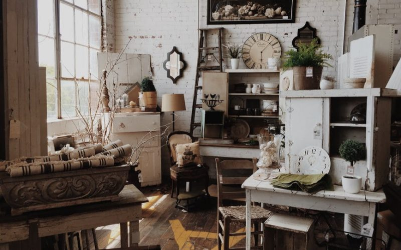 Fun Collectibles For Home Decoration