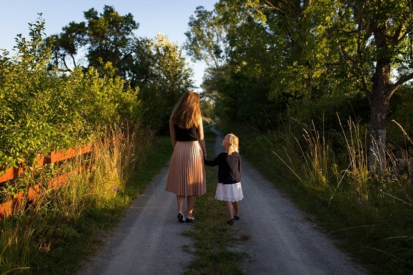 Tips For Balancing Your Life As a Woman and a Mother