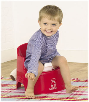 Tips to Make Potty Training a Fun Experience