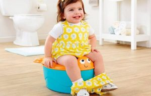 5 Tips For Making It Through Potty Training