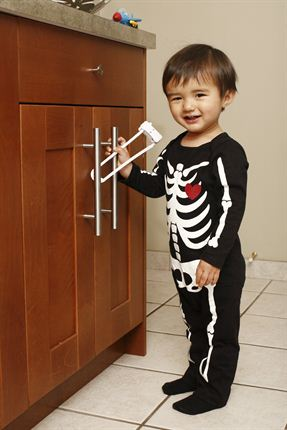 Easy Ways to Keep Your Home Safe for Toddlers
