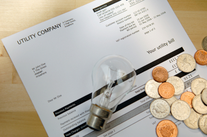 Three Ways To Save Money On Your Utility Bills