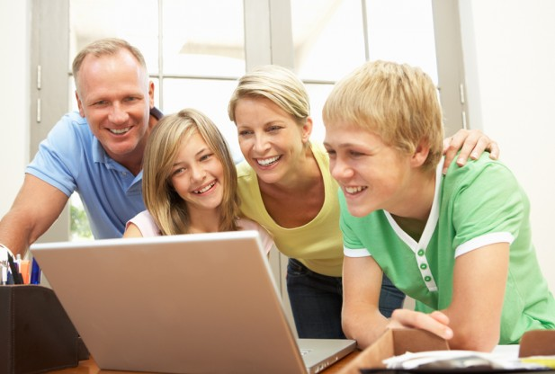 social-media-families