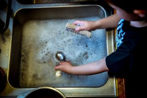 3 Tips for Teaching Your Kids Kitchen Safety